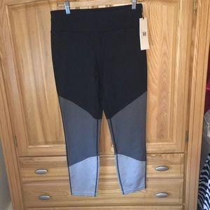NWT Ivanka Trump Workout Pants Large